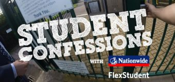 Student confessions