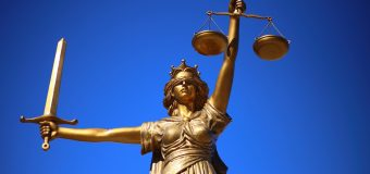 Lady Justice / law