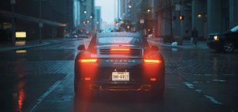 Porsche / sportscar